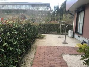 岡垣町 ガーデン改修工事